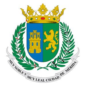 escudo de armas de merida yucatan