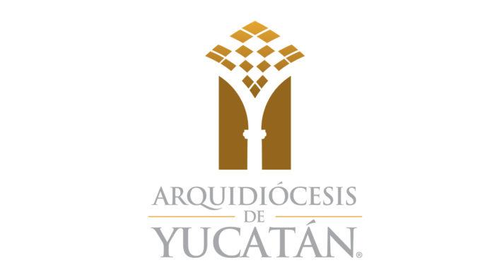 logo arquidiocesis de yucatan