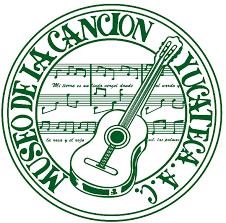 logo museo cancion yucateca