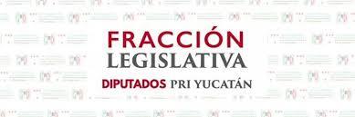 logo legisladores del pri yucatan