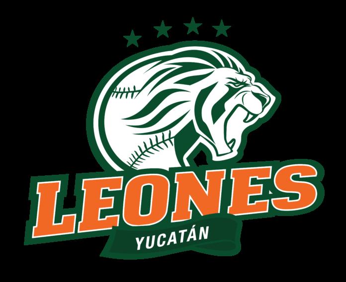 logo leones