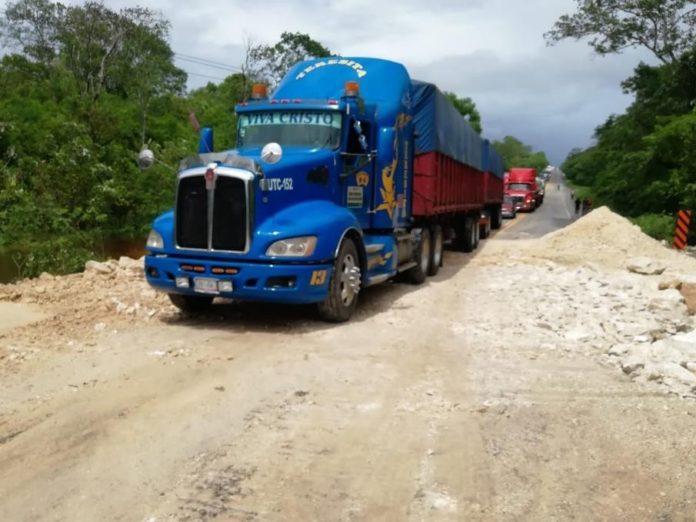 SCT Yucatán