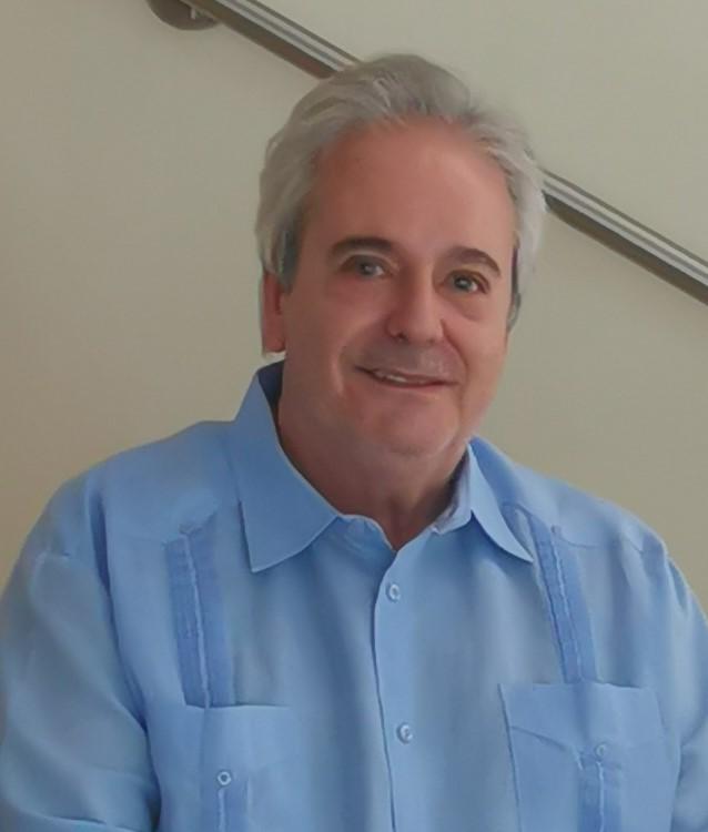 Franck Fernández